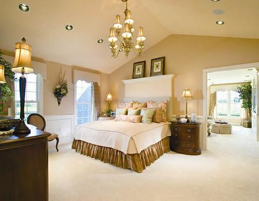 Bedroom ideas miss murals talks decor for Grown up bedroom designs