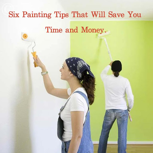 I have a wallpaper and wall mural business but I actually also love a  freshly painted room  So  I thought I would share my favorite Painting tips. Random Tips   Miss Murals Talks Decor